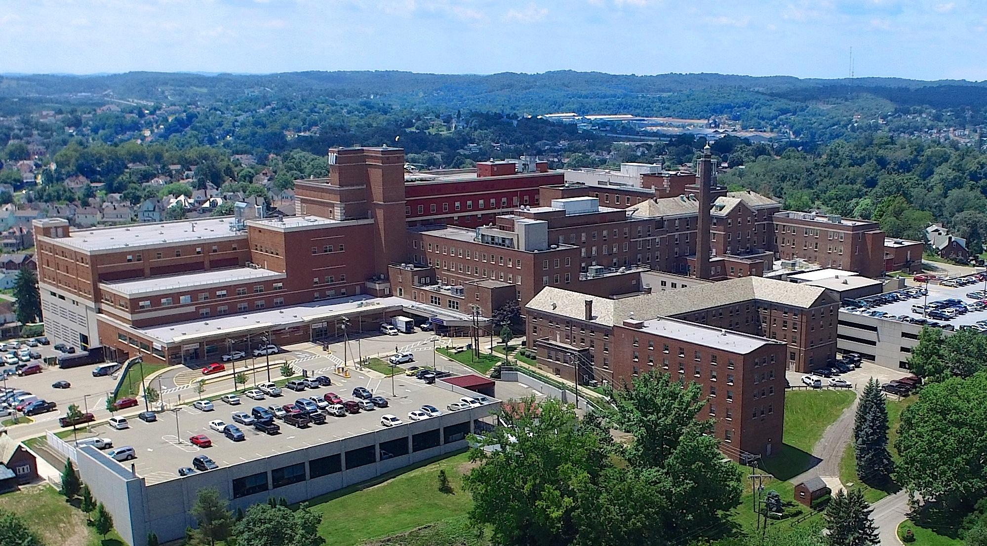 Washington Health System Facility Image